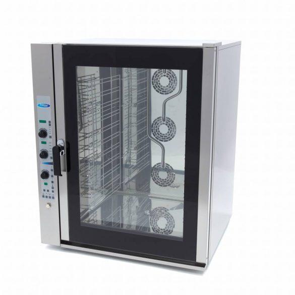 Maxima Ipari sütő, légkeveréses sütő 11*GN1/1