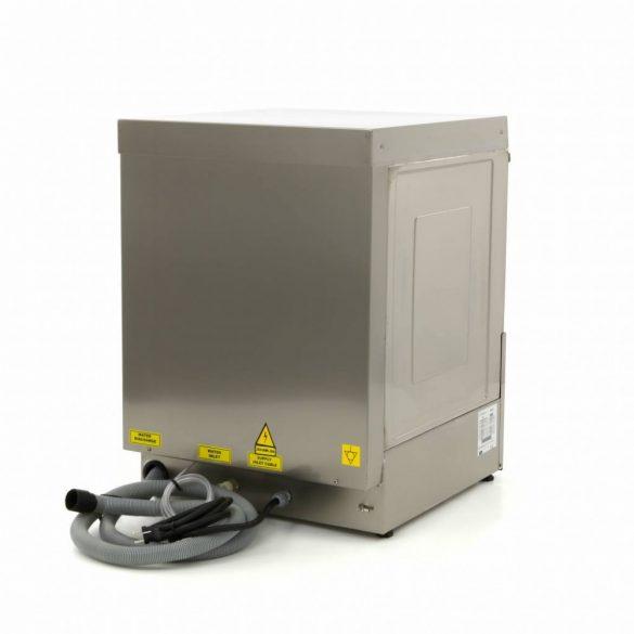 Maxima ipari mosogatógép VN-500, 230V, 3,6kW