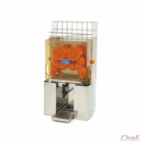 Maxima MAY 25 roszdamentes Automatic Narancs prés gép