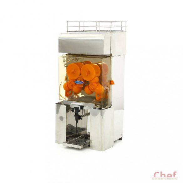 Maxima MAY 45 Self service, Narancs prés gép,