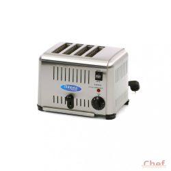 Maxima MT-4 Toaster, kenyér pirító