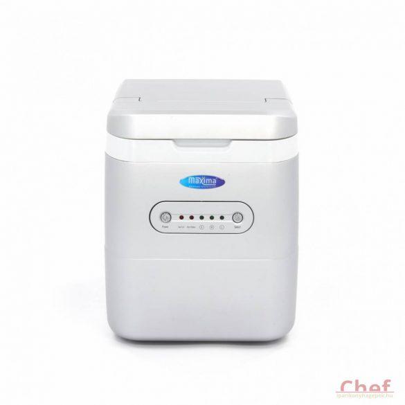 Maxima Ipari jéggép, M-ICE 15 Ice Cube Machine, 15 kg /24 hours
