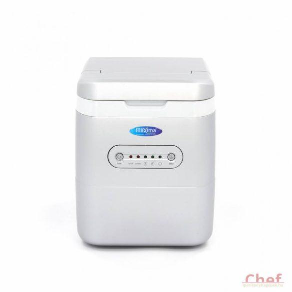 Maxima M-ICE 15 Ice Cube Machine, étjég készítő gép 15 kg /24 hours