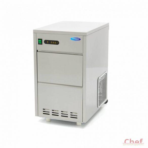 Maxima Ipari jéggép, M-ICE 24 Ice Cube Machine, 24 kg /24 hours