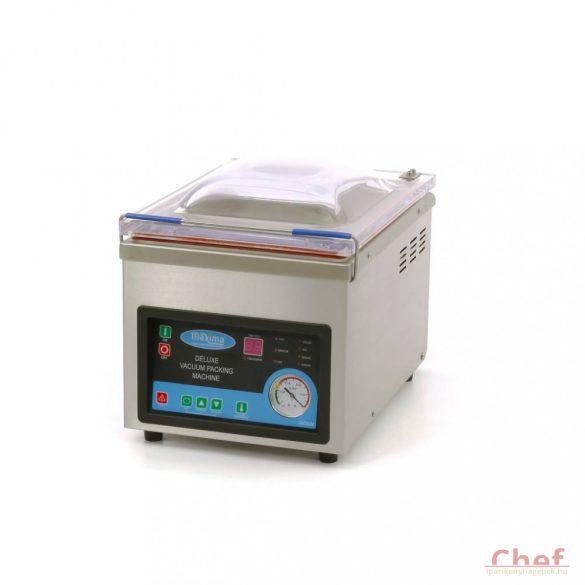 Maxima Ipari vákuum gép, MVAC 200 Vacuum Machine, vákuumgép