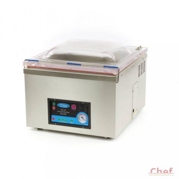Maxima MVAC 450 Vacuum Machine, Vakuum gép