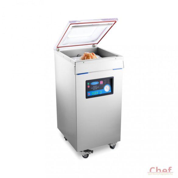 Maxima MVAC 500 Vacuum Machine, Vakuum gép