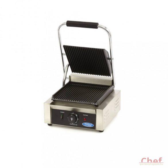 Maxima MCG Single Grooved Contact Grill, kontakt grill, W220 x D235 mm