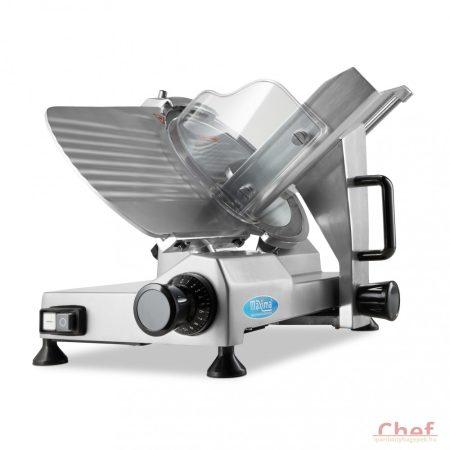 Maxima Szeletelőgép, Slicer MS 250, 25cm átmérő