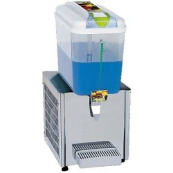 Maxima DP1-18 Dispenser Ital hűtő, 18 liter