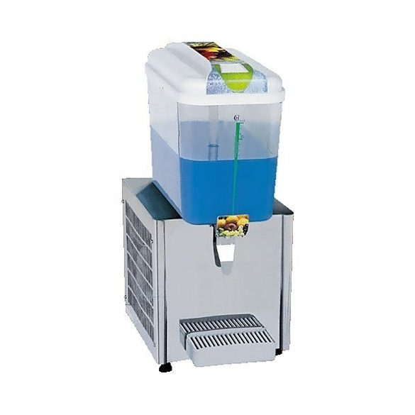 Maxima DP1-18 Dispenser Ital hűtő, 18 liter