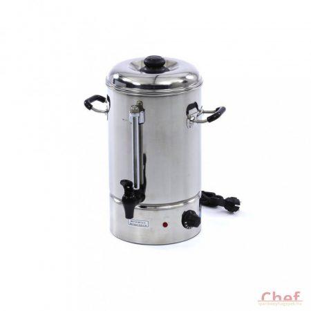 Maxima Hot Water Boiler 10L, Vizforraló,  30-95C, 10litert 30perc alatt forralja fel