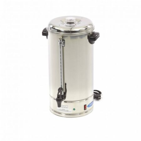 Maxima Coffee Percolator 15L, kávé termosz, Kapacitás 15liter