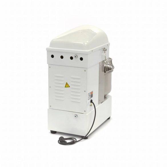 Maxima ipari dagasztógép, tésztagép MSM 30, 18kg tésztához, 2 sebesség