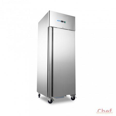 Maxima Deluxe Refrigerator R 600 GN,  hűtőszekrény 537l