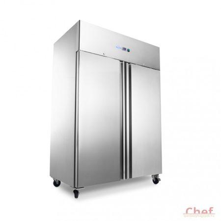 Maxima Deluxe Freezer R 1200 GN, Fagyasztó szekrény 1173l