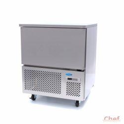 Maxima Deluxe Blast Chiller 5 GN, sokkoló hűtő