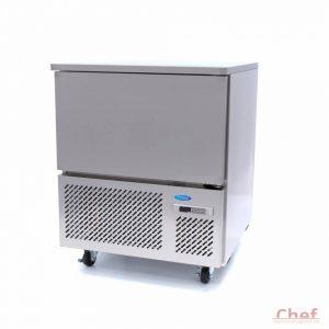 Maxima Ipari sokkoló hűtő, Deluxe Blast Chiller 5 GN,