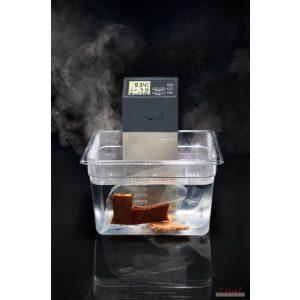 Maxima Ipari sous vide gép, vízforgató készülék, univerzal PRO 30L