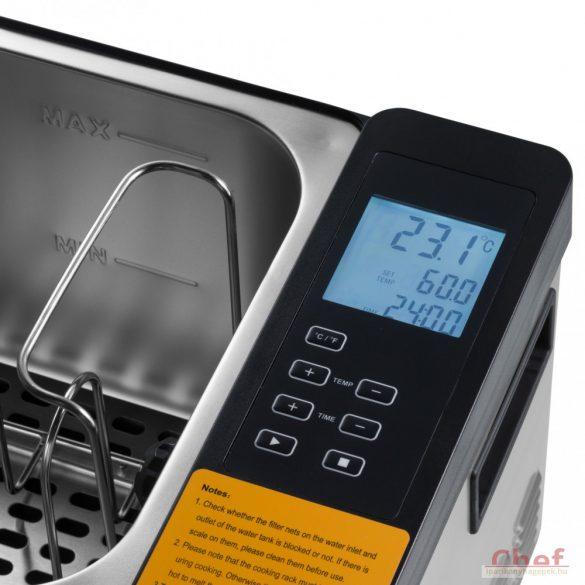 Maxima Ipari sous vide gép, 12,5 liter