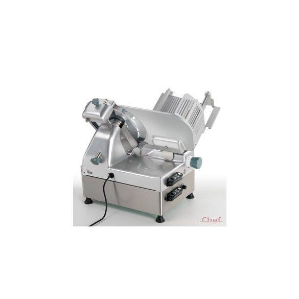 SIRMAN Ipari szeletelőgép Palladio 300 VV Automata felvágott szeletelőgép állítható sebesség