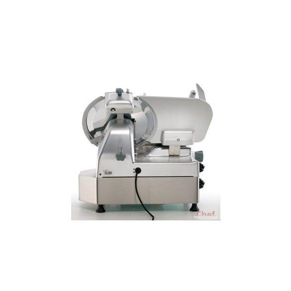 SIRMAN Ipari szeletelőgép Palladio 330 Automec Automata felvágott szeltelőgép