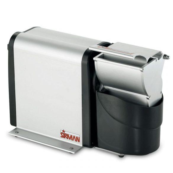 SIRMAN Ipari sajtreszelő gép, GF VEGAS,