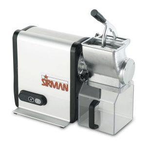 SIRMAN Ipari sajtreszelő gép, GF DAKOTA, 750W/1100W