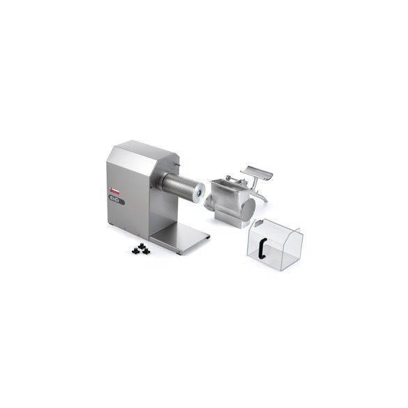 SIRMAN Ipari sajtreszelő gép, GFX HP 2,0 INOX,