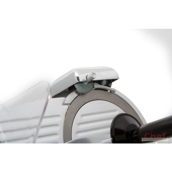 HENDI Ipari szeletelőgép 250 ES 230V