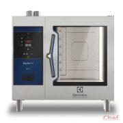 Electrolux Skyline PRO Ipari sütő, elektromos kombisütő 6GN 1/1