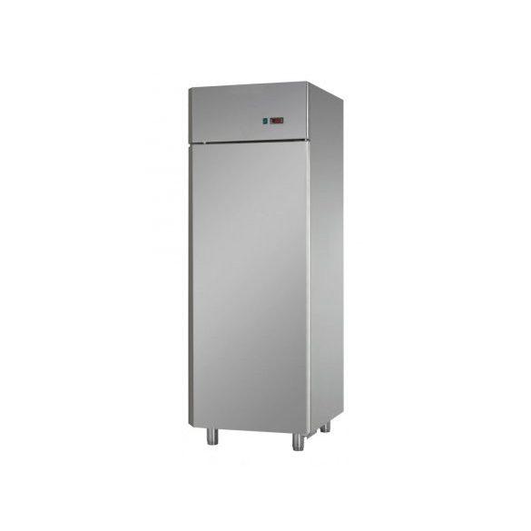 HENDI Profi line 700l fagyasztó hűtőszekrény GN 2/1 belső méret