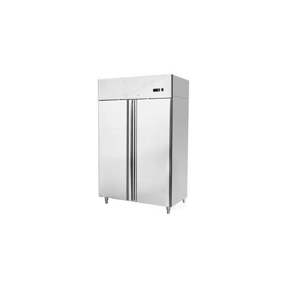 HENDI Profi line 1300l Fagyasztó hűtőszekrény GN 2/1 belső méret