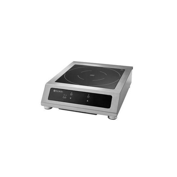 HENDI Ipari indukciós főzőlap 3500D XL