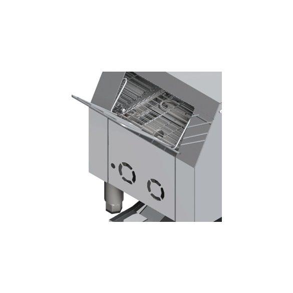 SIRMAN Ipari toast sütő, ROLLER TOSTÍ 18 VV