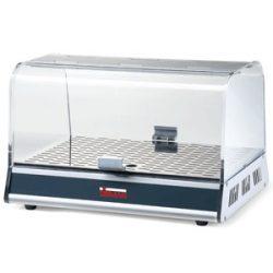 SIRMAN pult, VISTA P1N, hűtő, fűtő egység nélküli modell
