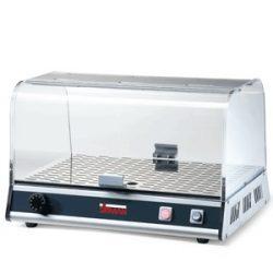 SIRMAN pult, VISTA P1 HOT,  fűtő egység max 70°C