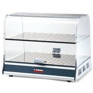SIRMAN pult, VISTA P2N, hűtő, fűtő egység nélküli modell