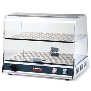 SIRMAN pult, VISTA P2 BRIOCHES, fűtő egység max 40°C