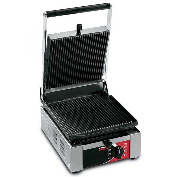 SIRMAN Ipari grill, szendvics sütő, Elio L-R