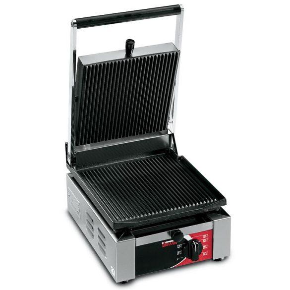 SIRMAN Ipari grill, szendvics sütő, Elio L-R, időzítővel