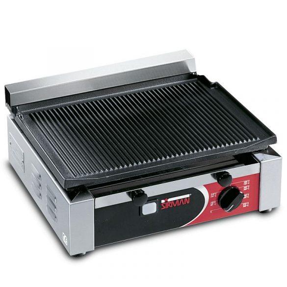 SIRMAN Ipari grill, szendvics sütő, TOP CORT