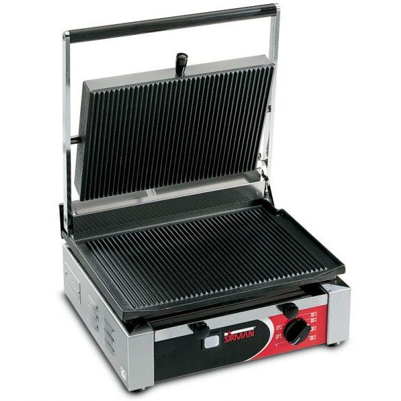 SIRMAN Ipari grill, szendvics sütő, CORT R, időzítővel