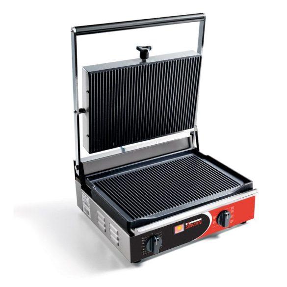 SIRMAN Ipari grill, szendvics sütő, CORT RR PS, időzítővel