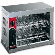 SIRMAN Szalamander, grill, szendvics sütő 12Q TOSTIERA 3.600 watt
