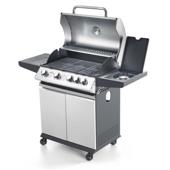 SIRMAN Barbecue, BBQ sütő X3 kültéri sütő