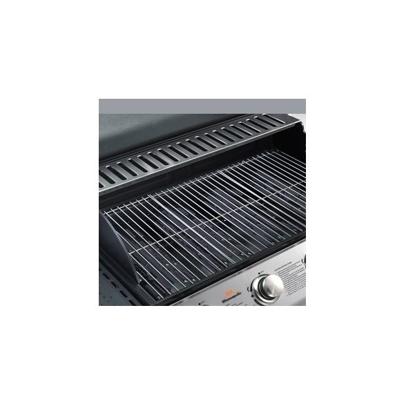 SIRMAN Barbecue, BBQ sütő X4 kültéri sütő