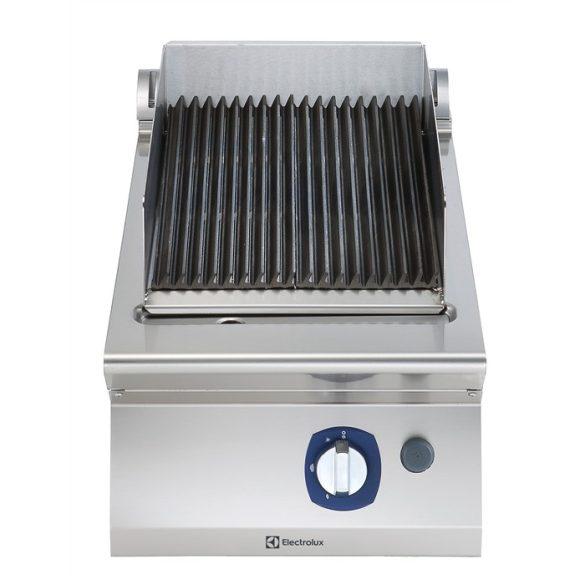 Electrolux 700XP gázüzemű lávaköves grill rostlap