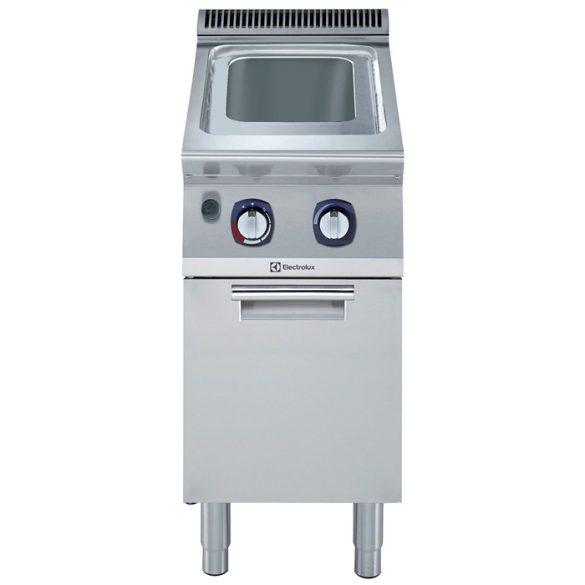 Electrolux XP 700 Ipari tésztafőző,szabadonálló gázüzemű, 1 medence 24.5 L