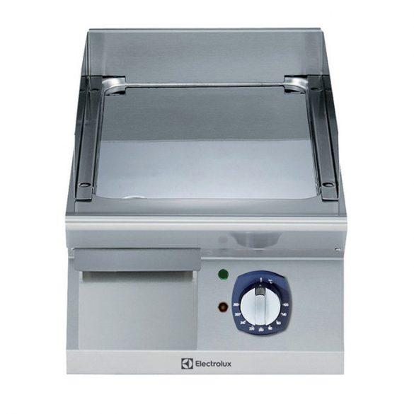 Electrolux 700XP Ipari Elektromos rostlap króm felület termosztatikus szabályzással